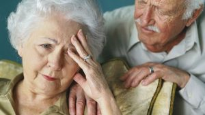 Dementia life insurance coverage