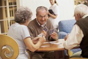 Nursing Home life insurance